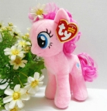 My Little Pony PINKIE PIE plyš 18 cm